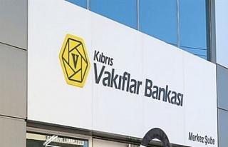 """Kıbrıs vakıflar bankası yönetim kurulu: """"Kişisel..."""