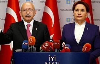 """Kılıçdaroğlu: """"Farklı bir karar beklemiyorduk"""""""