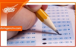 Kolej giriş sınavlarının 2'nci basamağı yarın