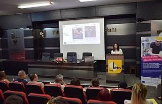 """""""Kuzey Kıbrıs'ta Mesleki Eğitim ve İşgücü..."""