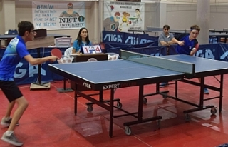 Lefkoşa'da gençlik ve spor festivali yapılıyor