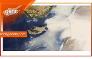 Meteoroloji'den toz uyarısı geldi