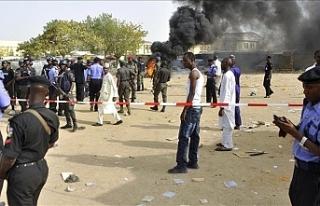 Nijerye'da silahlı saldırıda 15 kişi hayatını...