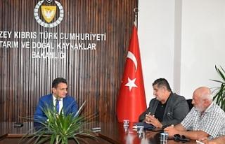 Oğuz, Kıbrıs Türk Hayvan Üreticilerive YetiştiricileriBirliği...