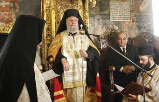 Rum Kilisesi ile Devlet arasında maaş ve mal devri...