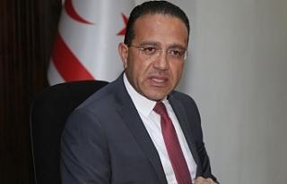Şahali'nin basın toplantısı iptal edildi