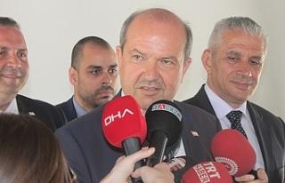 """Tatar: """"""""En hızlı şekilde, hükümeti..."""