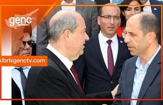 """Tatar: """"Hükümet kurma çalışmaları sürüyor"""""""