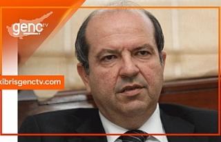 """Tatar: """"Yeni hükümet için olasılıklar bellidir"""""""