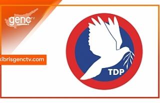 TDP durum değerlendirmesi yaptı