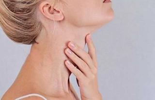 """""""Tiroid hastalığı, her hastada farklı şiddette..."""