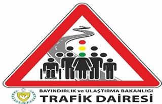 Trafik Dairesi Müdürlüğü İzin Kurulu Sekreterliği'ne...