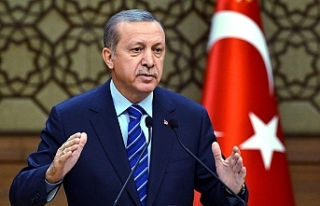 """Türkiye Cumhurbaşkanı Erdoğan: """"Eğitim reformunun..."""