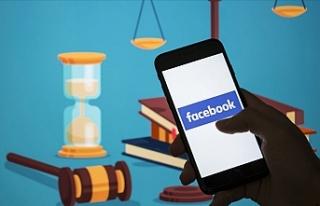 Türkiye'den Facebook'a 1 milyon 650 bin...