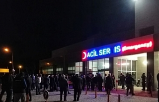 Türkiye'de Doğanhisar Belediye Başkanı bıçaklı...