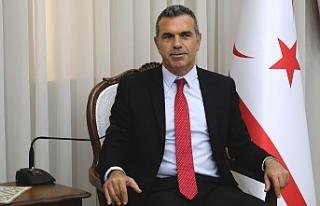 Uluçay, Doğu Akdeniz'deki gelişmeleri yorumladı