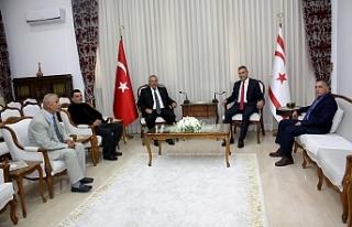 Uluçay, Türk Göçmenler Yardımlaşma ve Dayanışma...