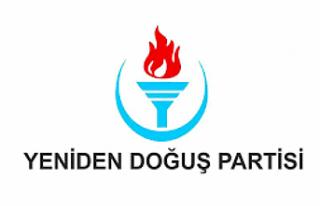 YDP MYK ve parti meclisi pazar günü toplanıyor