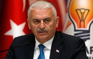 YSK'nın İstanbul kararı sonrası Binali Yıldırım'dan...