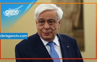 """Yunan Cumhurbaşkanı: """"Türkiye deniz hukukunu..."""