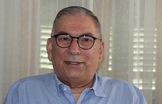 YYK Başkanı Olgun Üstün'den başsağlığı...