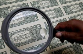 ABD Doları üzerindeki 'Tanrı'ya Güveniyoruz'...