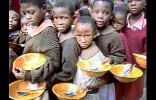 Afrika'da bozuk gıdalar 91 milyon kişiyi hasta...