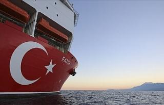 """Anadolu Ajansı derledi: """"10 soruda Doğu Akdeniz'de..."""