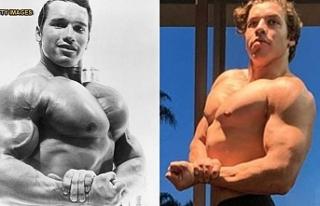 Arnold Schwarzenegger'in tek gecelik kaçamağından...