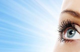 'Basit önlemlerle yaz aylarında göz sağlığını...