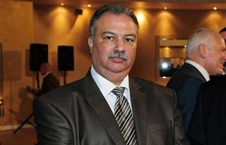 BRTK Yönetim Kurulu Başkanı oldu