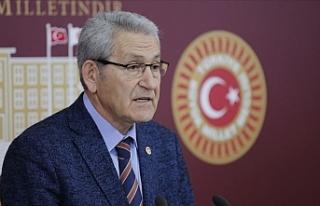 CHP Denizli Milletvekili  vefat etti