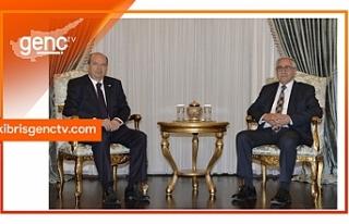 Cumhurbaşkanı Akıncı, Başbakan Tatar'ı yarın...