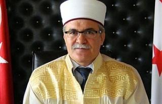 Din İşleri Başkanı Atalay'dan bayram mesajı