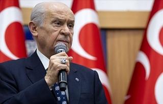 """""""Doğu Akdeniz'de açıkça Türkiye'ye..."""