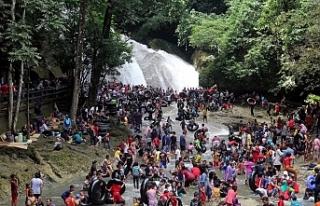 Endonezya'da büyük bayram göçü 'mudik'