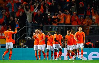 UEFA Uluslar Ligi'nde finalin adı belli oldu