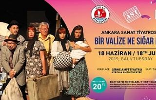Girne Kültür Sanat Günleri