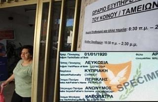 Güney Kıbrıs'ta üçüncü ülke vatandaşlarına...