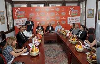 Güzelyurt Portakal Festivali 28 Haziran'da başlıyor