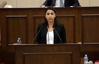 """İçiçleri Bakanı Baybars: """"Polisteki sorunlar..."""