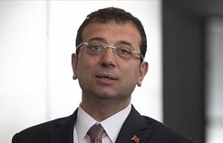 İmamoğlu'nun VIP salonuna alınmadığı iddiasına...
