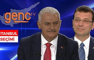 İstanbul seçiminde sonuçlar
