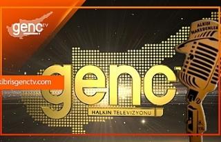 Kıbrıs Genç Tv'ye bir ödül daha...