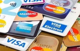 Kıbrıslı Türklerin ve Rumların kredi kartı harcamaları