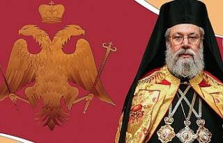 Kıbrıs'taki Hıristiyan Din Liderleri Ramazan...