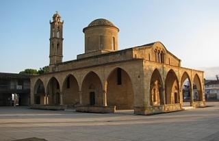 Kuzey'deki kilise malları