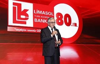 Limasol Türk Kooperatif Bankası'nın, 80. Gurur...