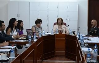 Meclis dilekçe ve ombudsman komitesi bazı raporları...