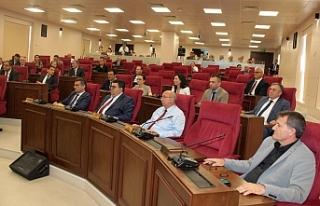 Meclis'in Pazartesi günkü birleşimi ertelendi